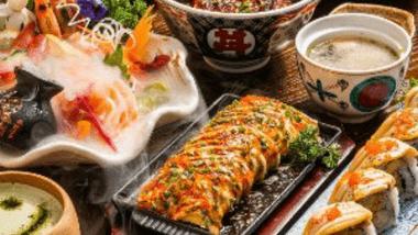 武汉宫川鮨日本料理汉街店菜单价格地址电话评价